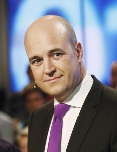 Reinfeldt forandrer Sverige mot et forskjellssamfunn