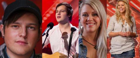 TV 2 resirkulerer egne talenter