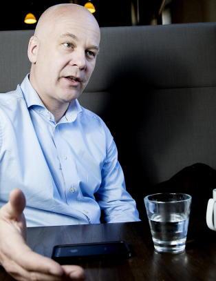 Politikerne: Dette kan bli nye NRK