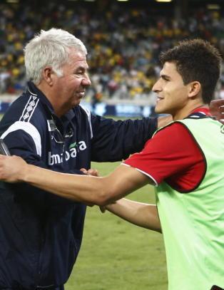 Tarik synes det er trist at Drillo nekter � ta avskjed med Fotball-Norge