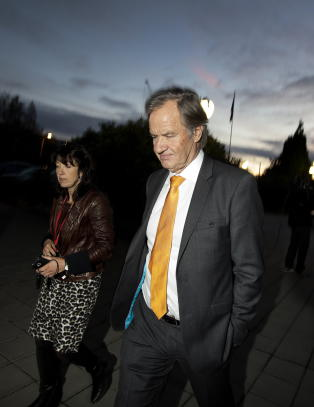 Norwegian rammet av svak kronekurs
