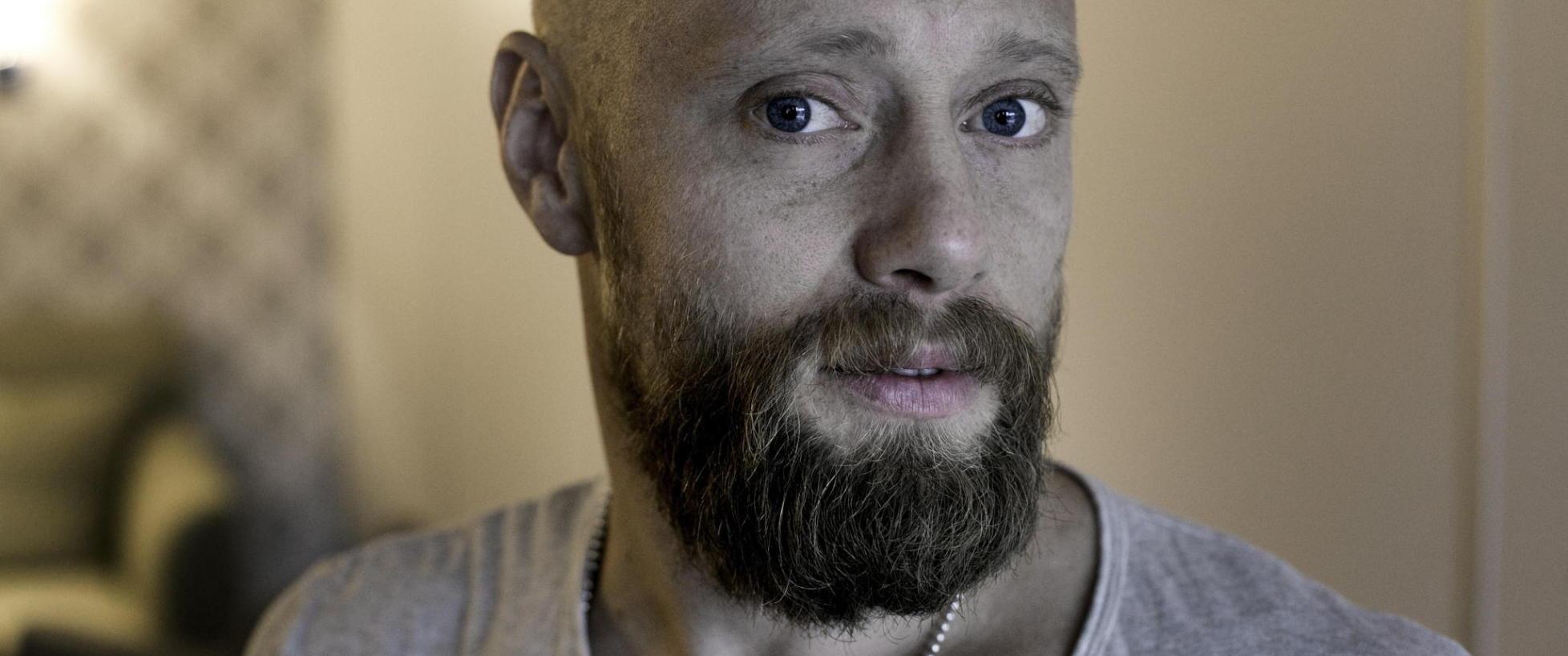 Morten Harket formue