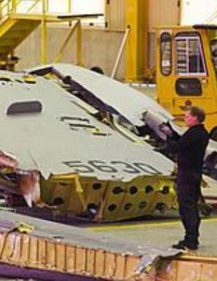 Her er 19 grunner til at det gikk galt med Hercules-flyet