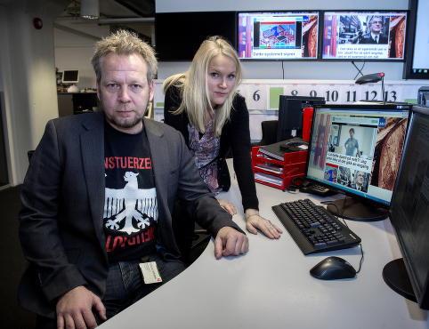 Slik avslører Dagbladet råtten sikkerhet på norske PC-er