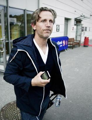 Stab�k-styret �nsker Petter Belsvik som trener