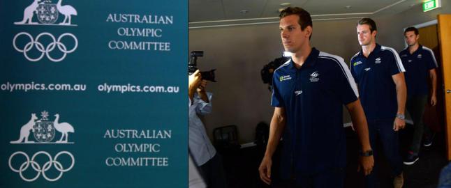 Australia skjerper OL-regler etter sex-skandale
