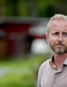 B�rd Vegar Solhjell:  - Krever uavhengig  terror-evaluering