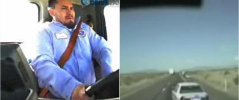 Jorge kj�rte ned og drepte politimann mens han surfet p� Facebook