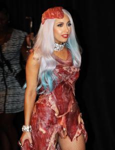 Dette reddet Lady Gaga (27) fra rusmisbruket
