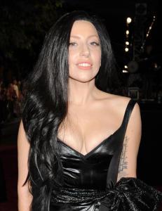 Slik ble Lady Gaga kvitt marihuana-avhengigheten