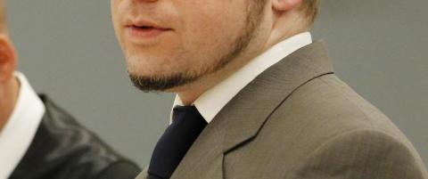 Ville at Seierstad skulle skrive �The Breivik Diaries�