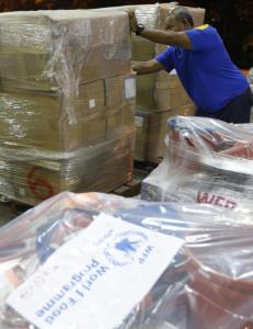 Norge kutter i bidraget til FNs matvareprogram