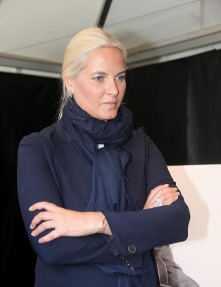 Kronprinsesse Mette-Marit skal opereres