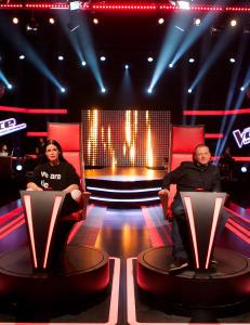 TV 2 innr�mmer sangfiksing i �The Voice�