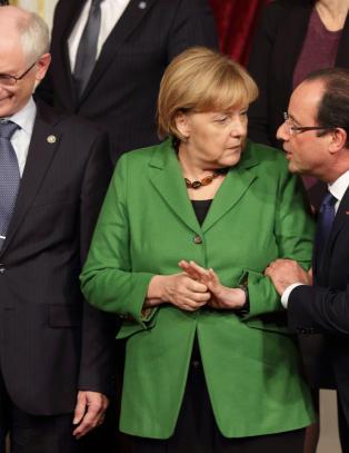 Snowdens avsl�ringer som rystet Europa