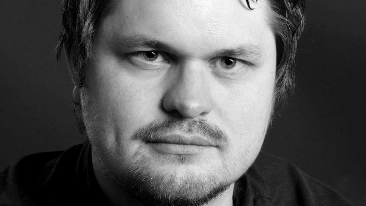 HÅRSÅRE REKASJONER:  Lars Akerhaug mener reaksjonene er uttykk for et generelt problem knyttet til ekstremistme i Norge. Foto: Kagge forlag