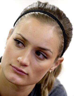 Vebj�rn Rodal tror Christina Vukicevic legger opp