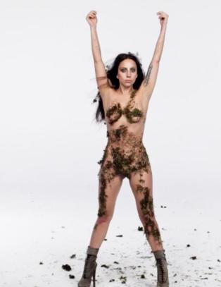 �Effekten er langt ifra s� sjokkerende som Lady Gaga hadde �nsket�