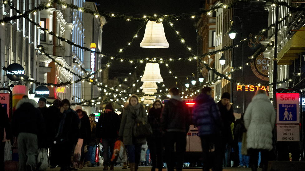 premie otrohet narkotika i Göteborg