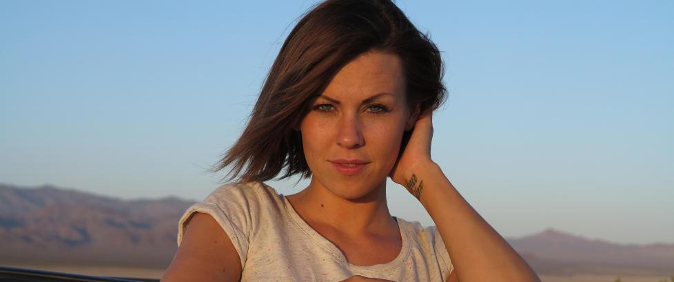 nakenbilder av norske kjendiser linni meister robinson