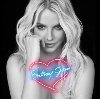 KOMMER: Britney Spears' åttende album, «Britney Jean», lanseres over hele verden 29. november.
