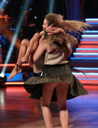 Nær 900 000 så truseløse Eirik vinne «Skal vi danse»