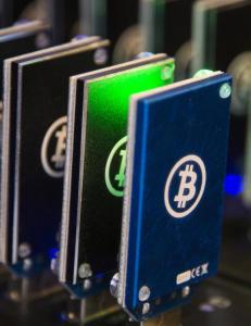 - Mystiske hackere stjal verdier for seks millioner kroner av en digital lommebok