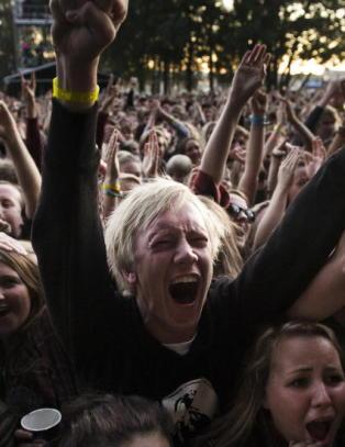 Widvey kutter knutepunktst�tta til 13 norske festivaler