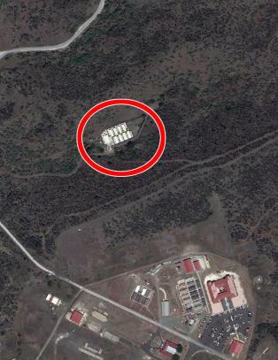 Her er USAs hemmelige Guantanamo-fengsel
