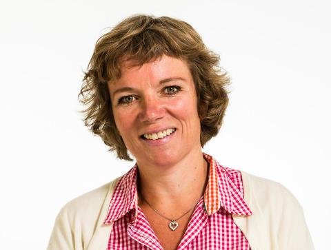 KAN IKKE SYKEMELDE: Fastlegen din kan ikke sykemelde deg, p� grunn av barnets sykdom, sier Marit Hermansen, leder i norsk forening for allmennmedisin. Foto: PRIVAT