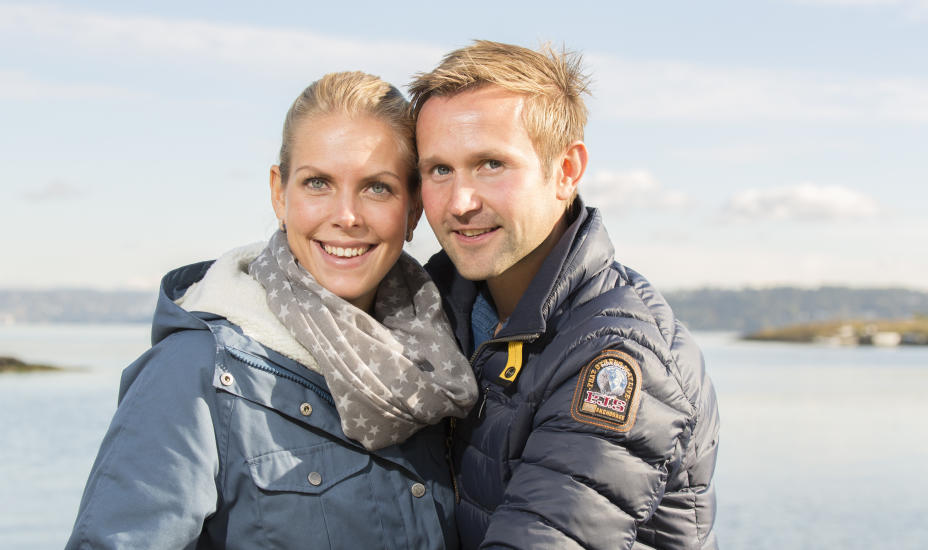 jakten på kjærlighet Kragerø