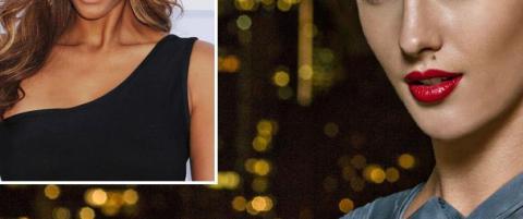 Ingebj�rg (18) ble oppringt av supermodell Tyra Banks
