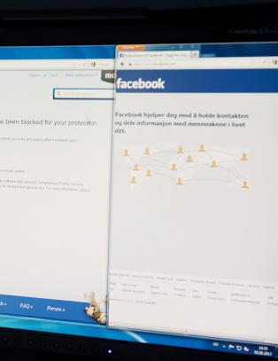 Slik g�r jobbs�kere i Facebook-fella - og slik unng�r du den