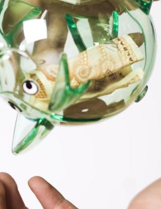 Flere 20-�ringer enn 50-�ringer har opprettet pensjonssparing i �r