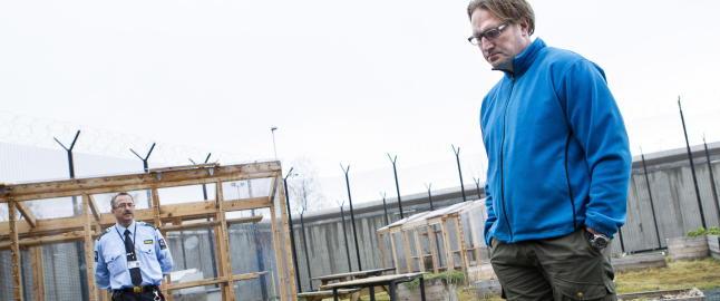 L�slates Betew og Schumann, kan det bli lettere for Breivik � bli l�slatt i framtida