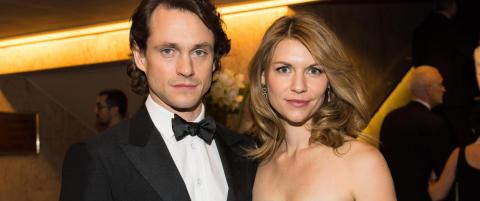 Hollywood-stjernene strålte på Nobelfest
