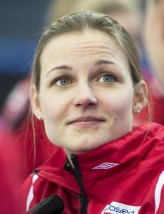 Curlingjentene kollapset og mistet OL-billetten