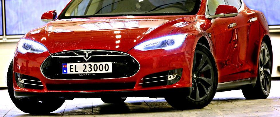 Tesla gir full gass for � f� ny kundegruppe p� kroken