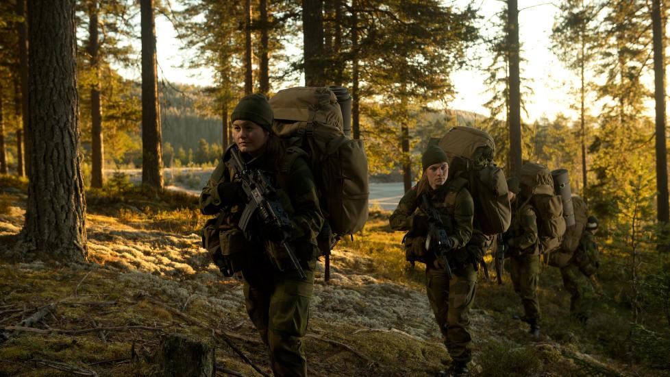norskx film hvordan økexlysten hos kvinner