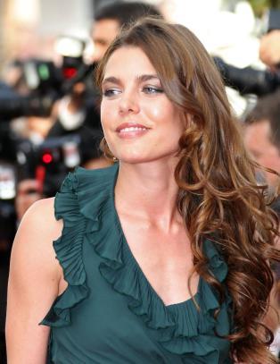 Monacos fyrstefamilie har f�tt et nytt medlem