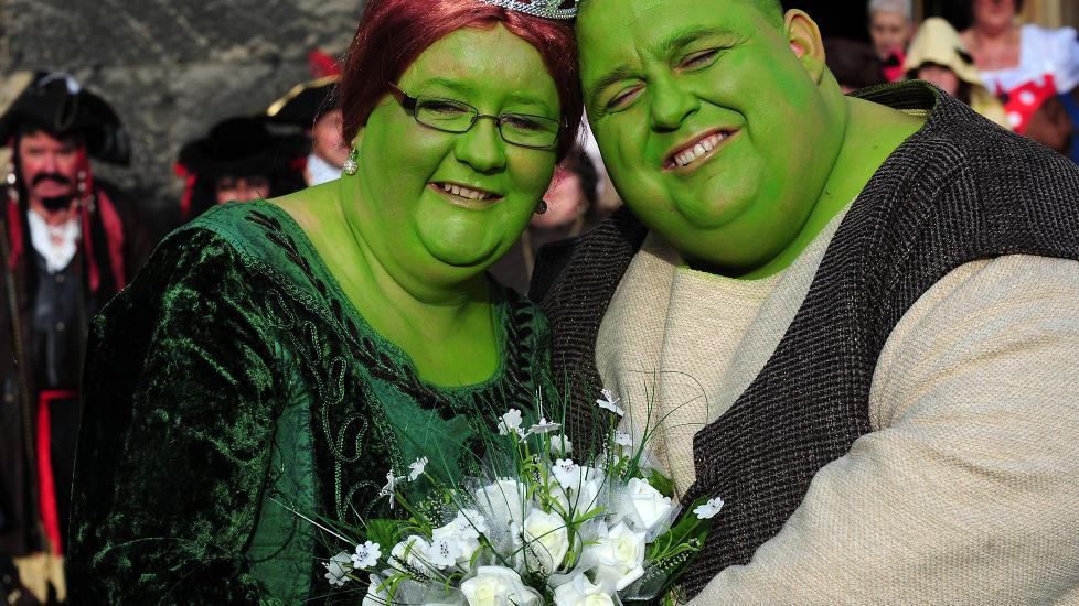 bryllup i toscana dansk porno