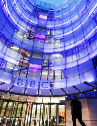 Hacker tok over BBCs server og fors�kte � selge tilgang til den