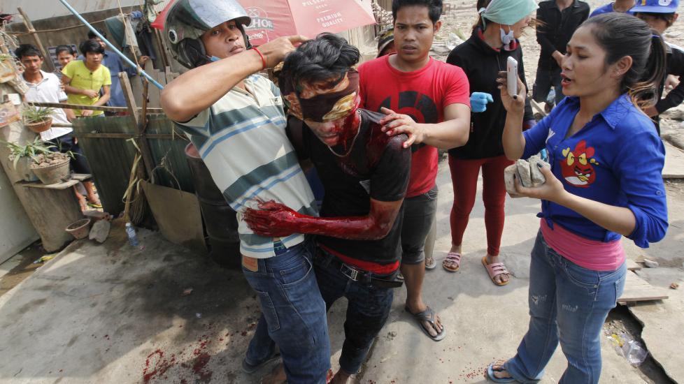 kambodsja hovedstad sex med