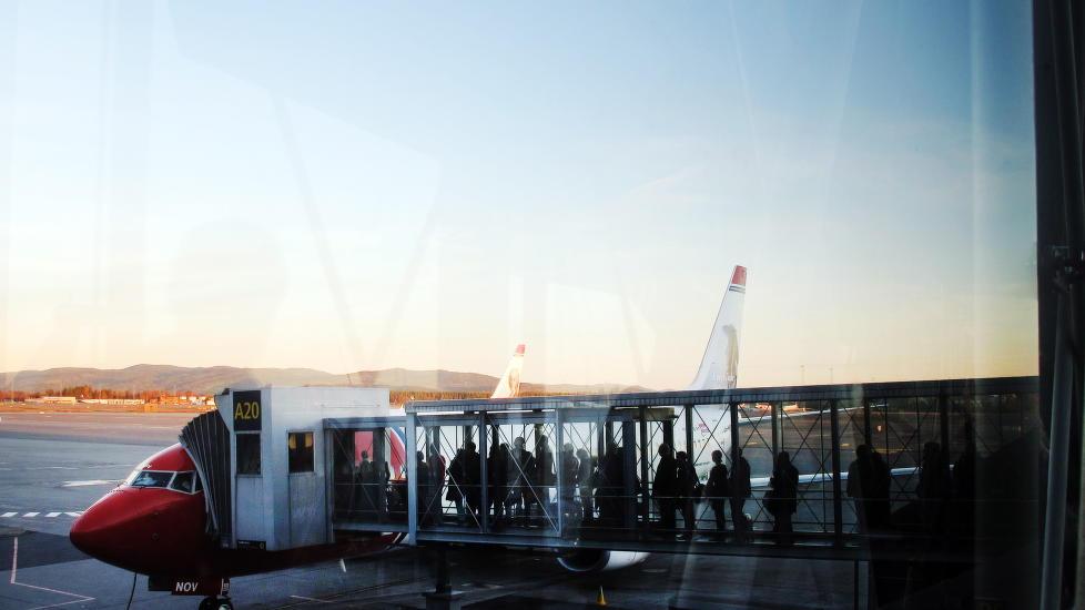 REKORDMANGE KLAGER: Norwegians store problemer med flyselskapets Dreamlinere har gitt tidenes st�rste klagebunke b�de hos flyselskapet og hos Transportklagenemnda. Foto: Frank Karlsen / Dagbladet