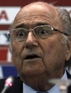 Blatter: - Rart at Brasil har startet VM-forberedelsene s� seint