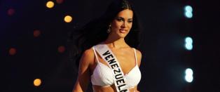Miss Venezuela og ektemannen brutalt drept foran dattera (5)