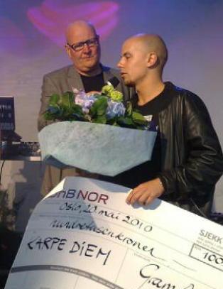 Norske artister kan bli sterkere