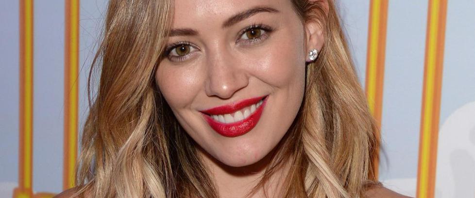 Lenge har Hilary Duff mike rie vært dating