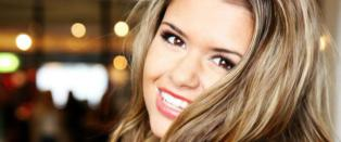 Nina (20) f�ler seg urettferdig behandlet av Redd Barna Ungdom