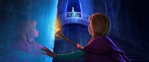 Norskinspirert Disney-film kan bli Broadway-musikal